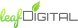 Leaf Digital Logo