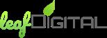 Leaf Digital Logo